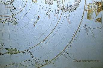 detail Maiolo map 1511