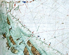 "detail ""Greater Java"" from the Dauphin map"