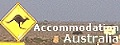 Accommodation in Australia